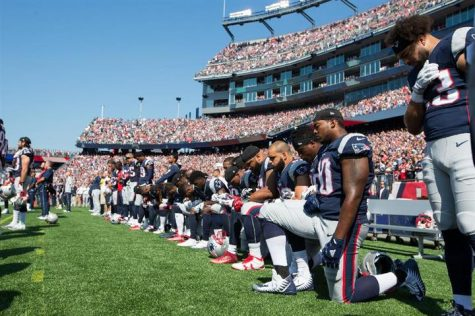 Anthem protesters within rights but are they right?