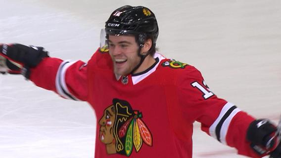 NHL photo Alex DeBrincat
