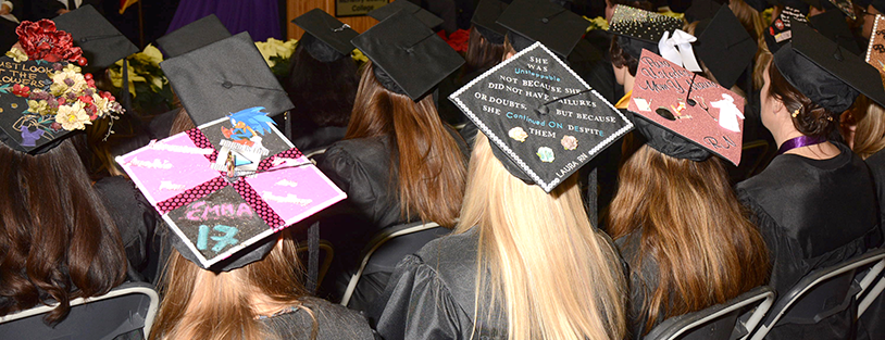 Plan to graduate? Here's what you need