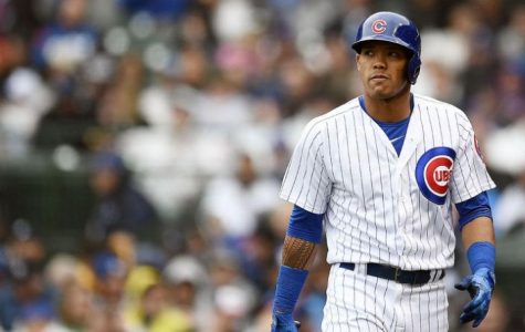 Cubs contend with off-field controversies