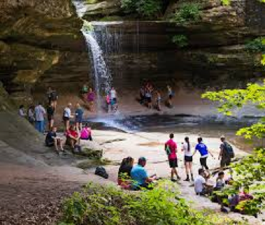 Starved Rock National Park