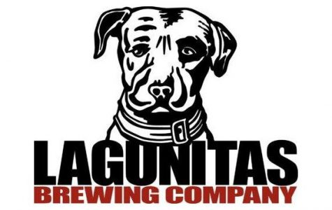 Among some of Illinois' popular craft beers is Lagunitas.