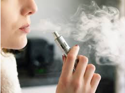 Vaping controversy sparks laws, suits, fears
