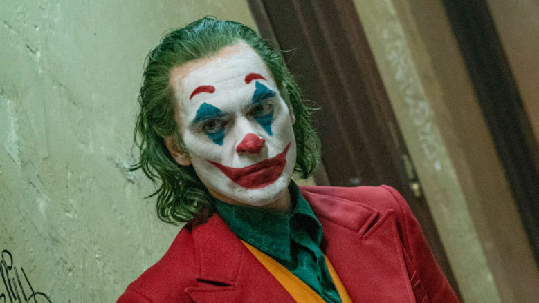 'Joker' shows some grim truths about mental illness