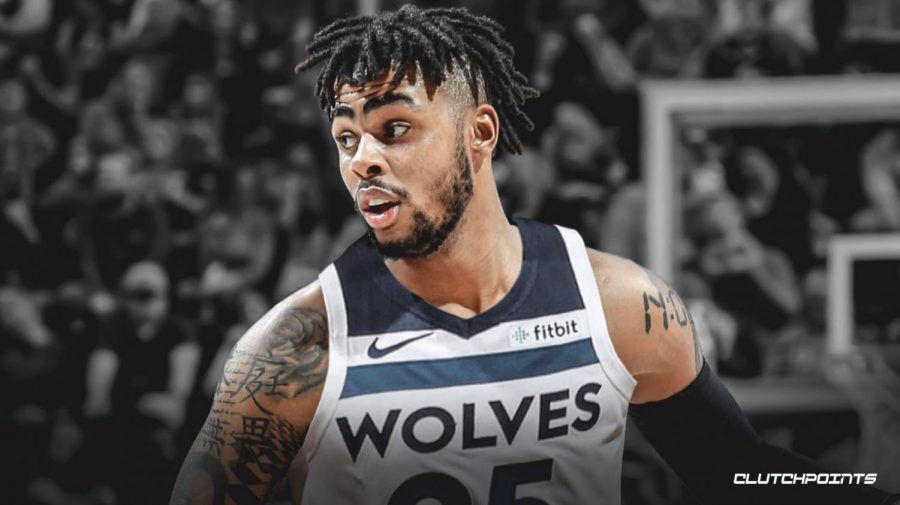 Timberwolves' trade may make them contenders
