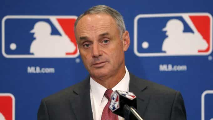 MLB proposal will shake up postseason