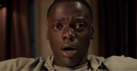 "The film ""Get Out"" was a horror film nominated in the Best Musical or Comedy category at the Academy Awards in 2018."