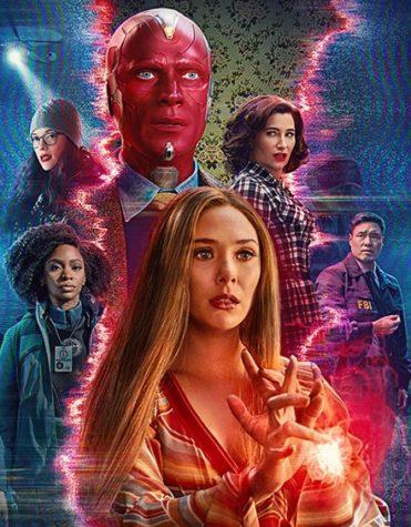 Wandavision changed the TV universe