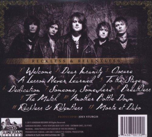 Album anniversary recalls band's troubles, triumphs
