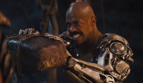 Mortal Kombat movie was flawed but fun