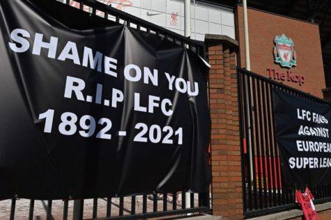 Super League fiasco shows power of fans