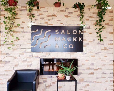 Local salon rallies to rebound, reopen